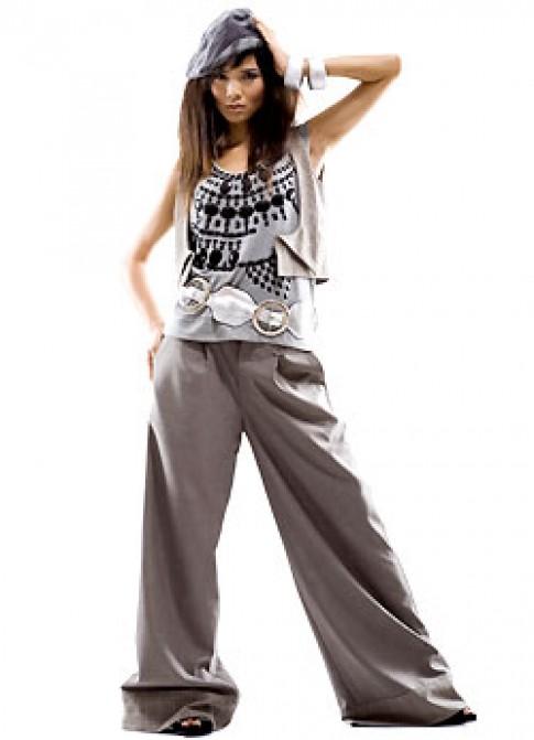 Trình diễn thời trang thu đông 2006