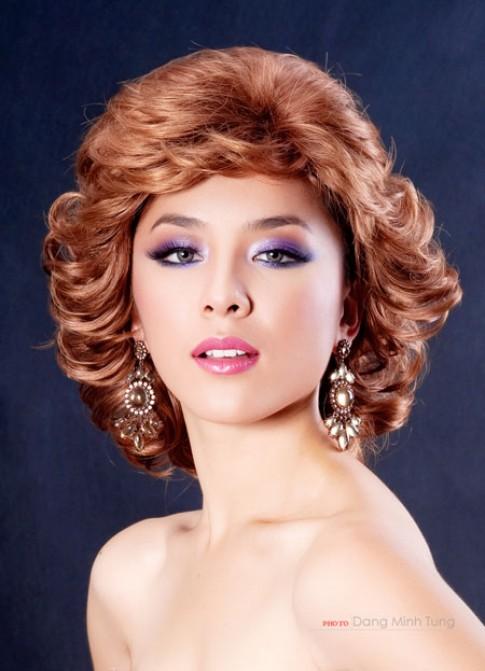 Tuấn Hà Lan mang live show tóc ra Hà Nội