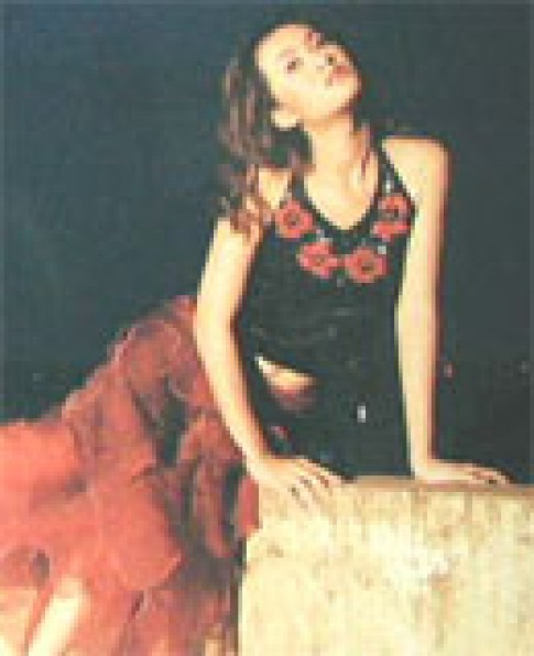 Tuần lễ thời trang Thu Đông 2002