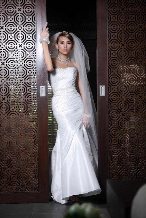 Ưu đãi dịch vụ tại Hong Kong studio và Jessian Bridal