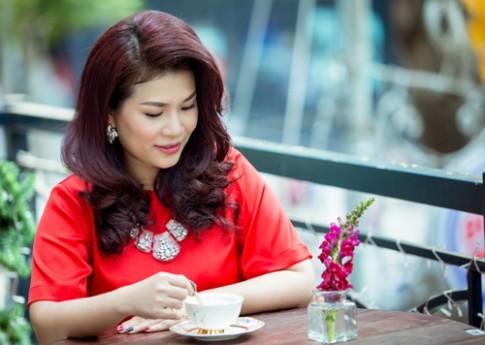 Váy áo dành cho người mập của Sương Nguyễn