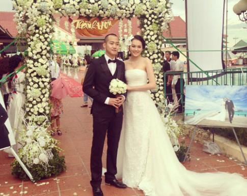 Váy cưới Ngọc Thạch có giá chưa đến 10 triệu đồng