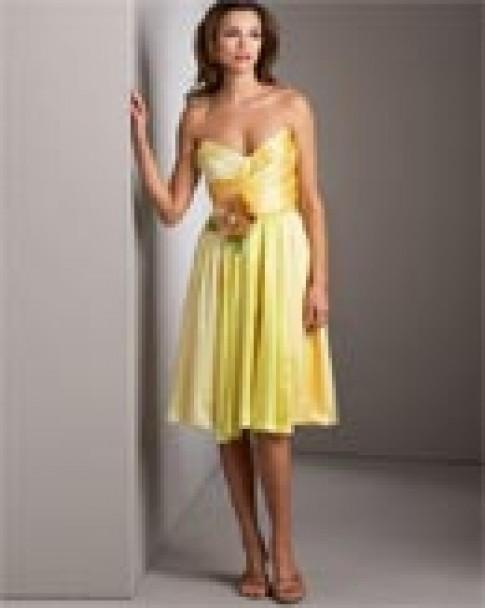 Váy dạ hội mùa hè