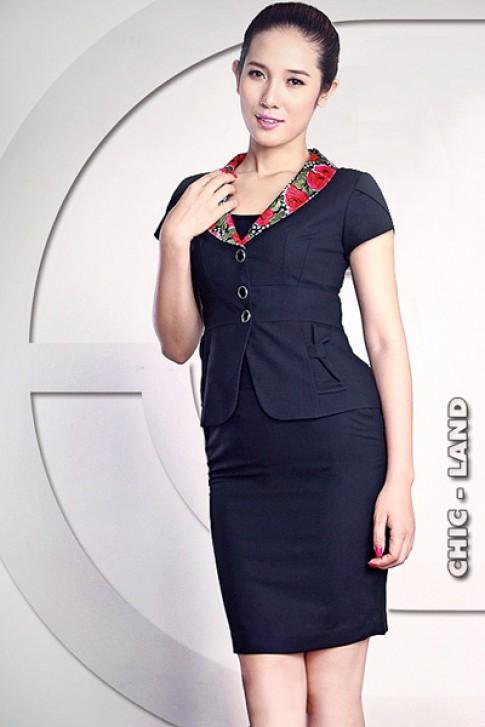 Vest mùa hè phong cách của Chic-Land