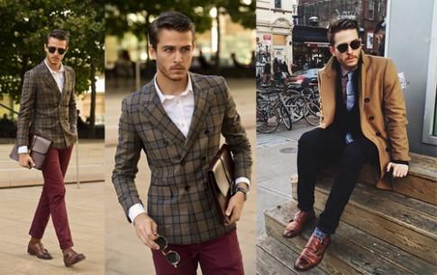 Vì sao đàn ông hiện đại nên có một đôi giày thầy tu
