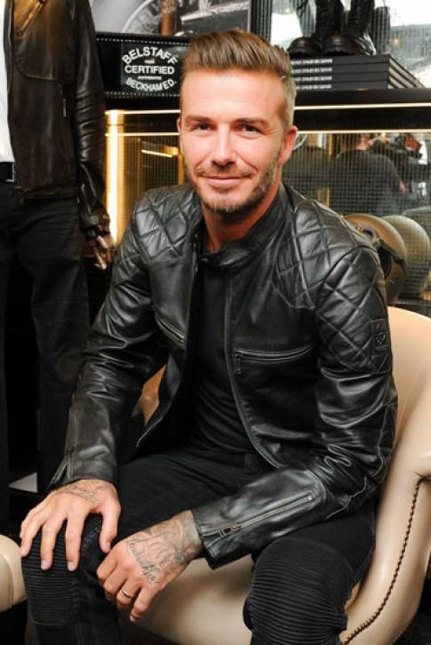 Victoria Beckham được chồng ngưỡng mộ về tài thiết kế