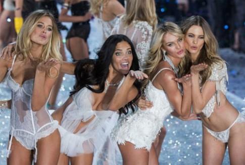 Victoria's Secret đứng trước áp lực phải tăng size đồ lót