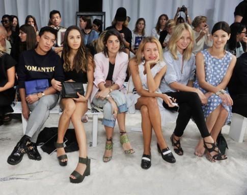 Viết blog thời trang - nghề kiếm triệu đô