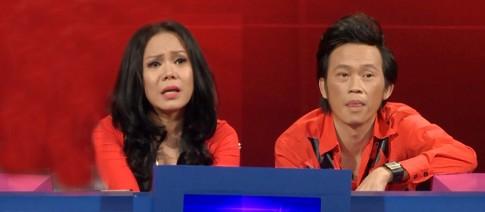 Việt Hương, Hoài Linh rơi nước mắt khi nhớ về những ngày khổ cực