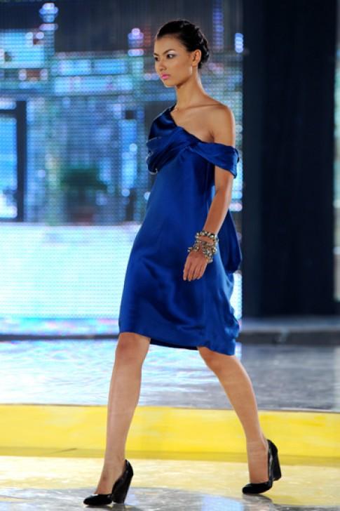 Việt Nam gia nhập Liên đoàn Thời trang châu Á