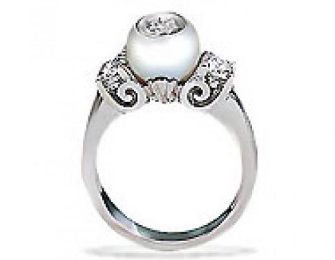 Vĩnh hằng nhẫn kim cương