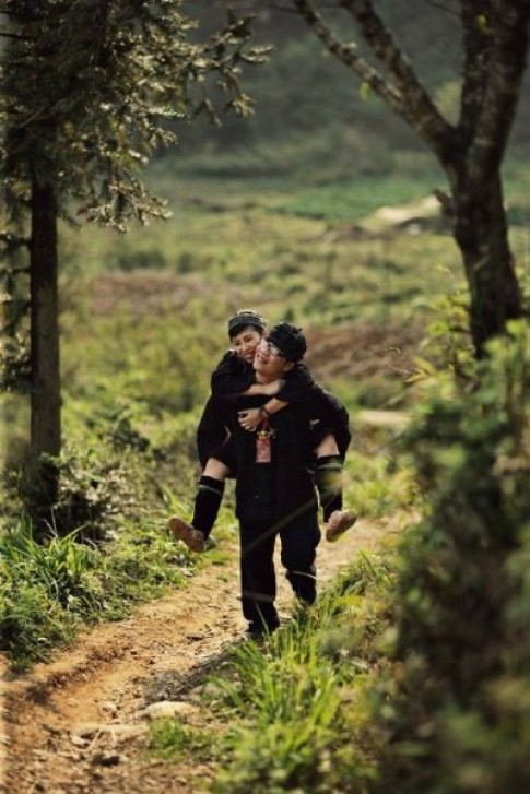 Wedding Land tổ chức cuộc thi online 'Vòng tròn trái tim'