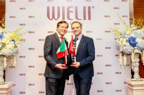 Wielii - Phong cách lịch lãm cho phái mạnh