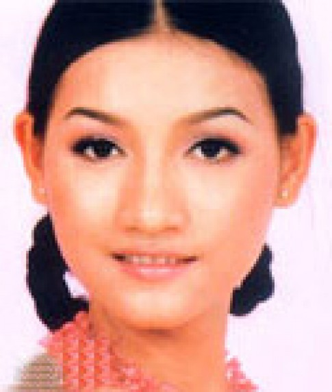 Xuân Thanh tâm sự về nghề người mẫu