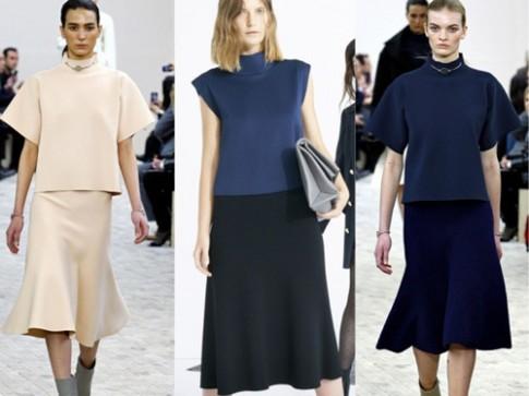 Zara nhiều lần 'đụng' thiết kế với các hãng mốt