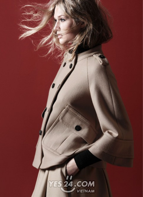 Zara ra mắt tại Yes24
