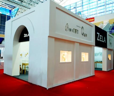 ZELA Jewelry ra mắt sản phẩm mới
