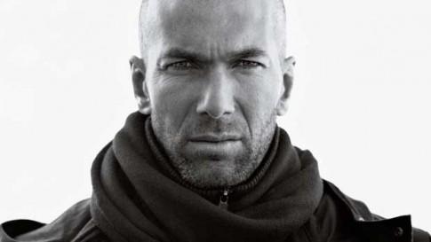 Zidane khẳng định sẽ không thay Benitez dẫn dắt Real Madrid mùa này