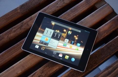 1 triệu máy Nexus 7 mới có thể xuất xưởng cuối tháng này