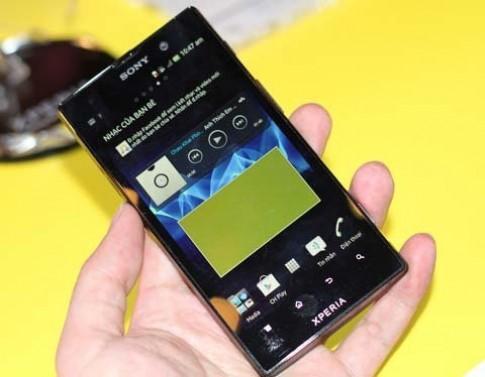 10 điện thoại cảm ứng bán ra trong tháng 8
