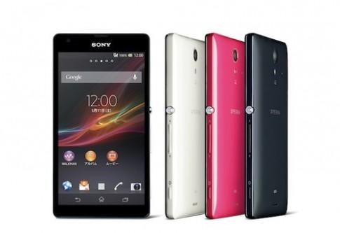 10 điện thoại đáng chú ý vừa ra mắt (1)