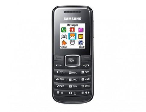10 điện thoại dưới 500.000 đồng bán tốt