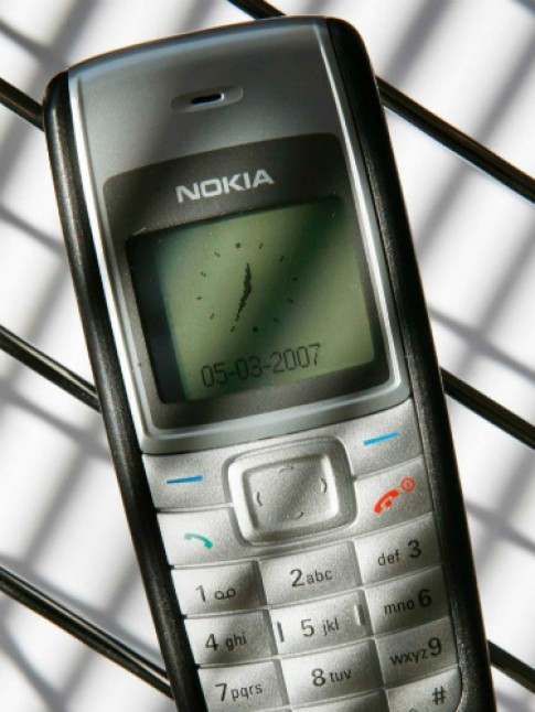10 điện thoại nghe gọi kinh điển từng bán tại Việt Nam