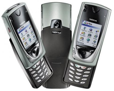 10 điện thoại Symbian đáng nhớ nhất lịch sử Nokia