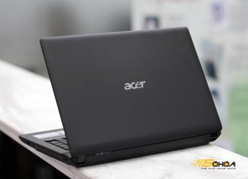 10 laptop Core i3 Sandy Bridge giá rẻ