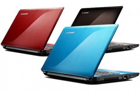 10 laptop Core i5 Sandy Bridge giá rẻ