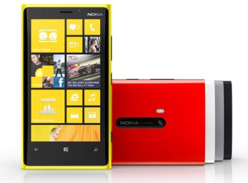 10 lý do nên đặt hàng sớm Nokia Lumia 920
