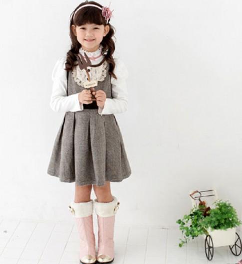 10 mẹo tiết kiệm sắm quần áo cho bé