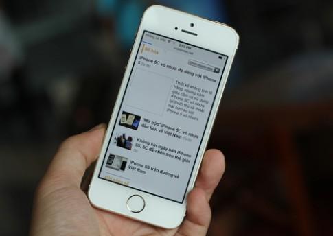 10 smartphone cao cấp giảm giá sốc trong tháng 9