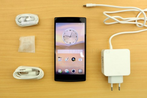 10 smartphone có thời gian sạc pin nhanh nhất