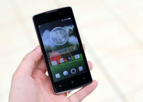 10 smartphone đáng chú ý dưới 2 triệu đồng