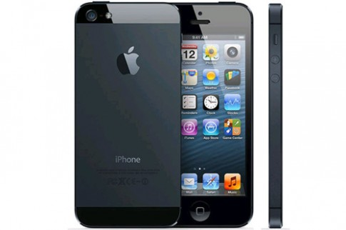 10 smartphone dep nhat 2012