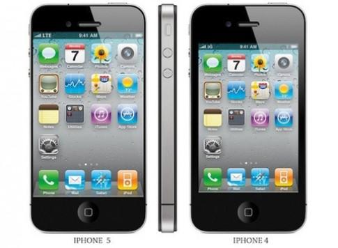10 smartphone được mong chờ nhất 2012
