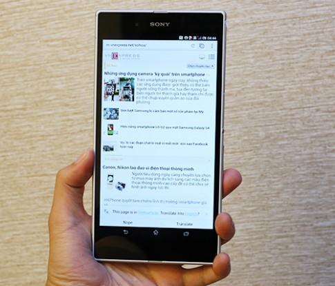 10 smartphone giảm giá đáng chú ý trong tháng 11