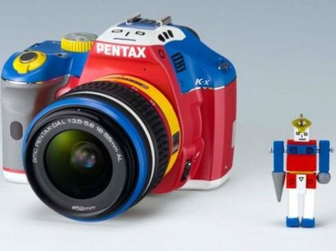 100 mẫu Pentax K-x màu sắc
