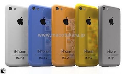 1.000 iPhone giá rẻ được sản xuất để thử nghiệm