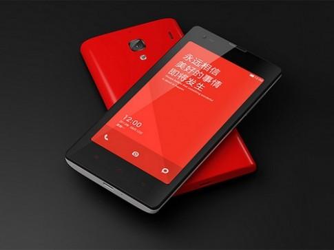 100.000 chiếc smartphone giá 131 USD bán hết trong 4 phút