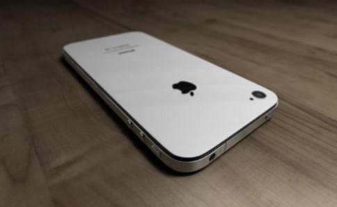 107 triệu iPhone sẽ được xuất xưởng vào năm 2012
