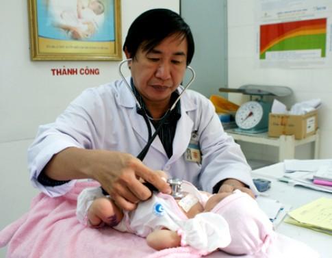 12 bệnh lý đe dọa trẻ sinh non