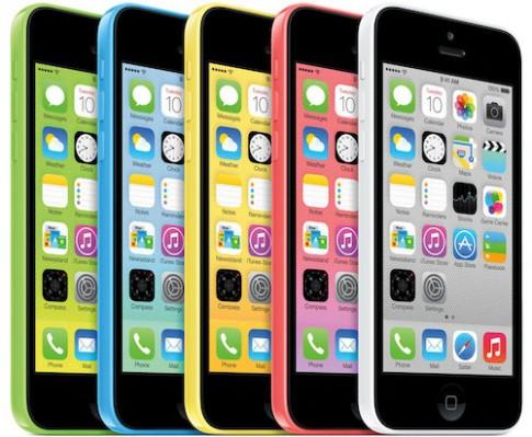 20 điện thoại tốt nhất thế giới năm 2013 (2)