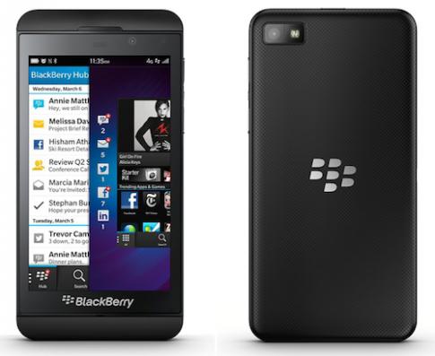 20 điện thoại tốt nhất thế giới năm 2013