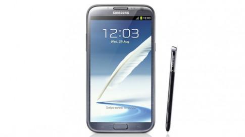 20 điện thoại tốt nhất thế giới tháng 11/2012 (4)