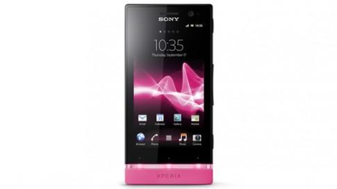 20 điện thoại tốt nhất thế giới tháng 11/2012