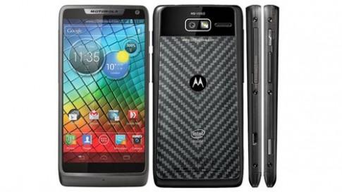 20 điện thoại tốt nhất thế giới tháng 4/2013 (2)