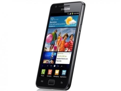 20 điện thoại tốt nhất thế giới tháng 5/2013 (2)