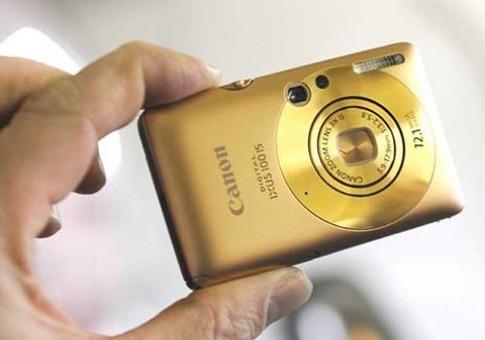 20 máy ảnh du lịch thông dụng nhất